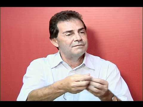 CBN entrevista os pré candidatos à prefeitura de São Paulo -  Paulo Pereira da Silva