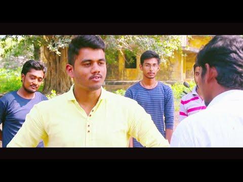 """""""సైనికుడు """"srimanthudu spoof telugu short film 2018"""