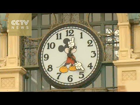 How will Shanghai Disney affect tourism market?