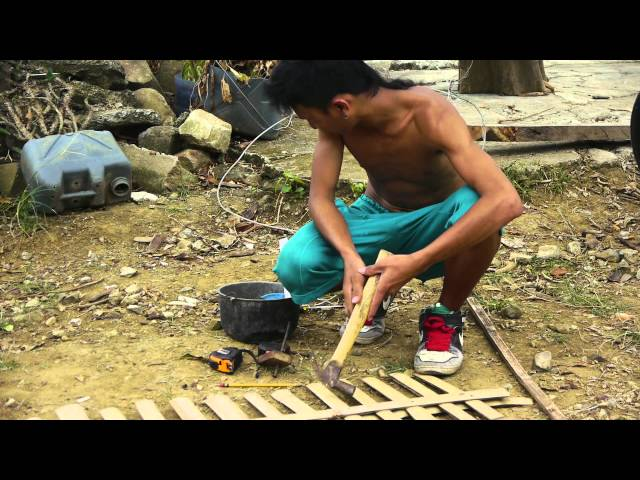 Video Journal #4: The Mayor of Tacloban and the Tacloban Recovery and Sustainable Development Group