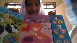 Elsya buku cerita anak 👭👭👭