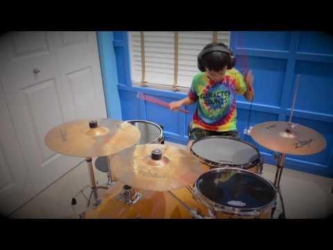 Twenty One Pilots - The Judge (Drum Cover)