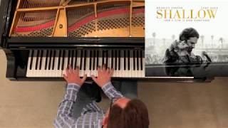 Magical Piano Player Shallow