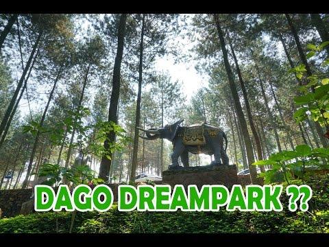 Video wisata bandung hutan