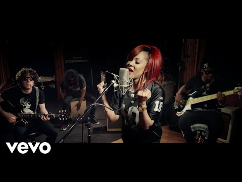 """Lyrica Anderson - """"Can You Keep Up (Acoustic)"""""""