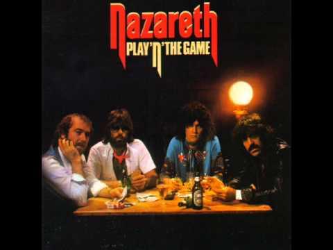 Nazareth - L.A. Girls