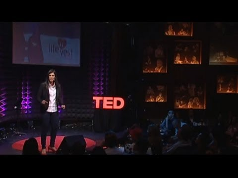 Ted Talent Search | Orly Wahba: Kindness And Consequence video