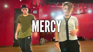 Download Lagu SHAWN MENDES - Mercy | Kyle Hanagami Choreography Gratis STAFABAND