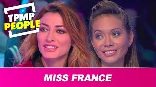 """Rachel Legrain-Trapani sur Vaimalama Chaves (Miss France 2019) : """"Elle cherche à faire du buzz"""""""