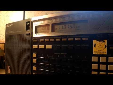 11 11 2015 Radio Brasil Central in Portuguese to Brasil 0608 on 11815,0 Goiania