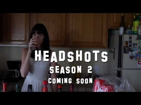 Headshots Season 2 Promo - Love is Blind