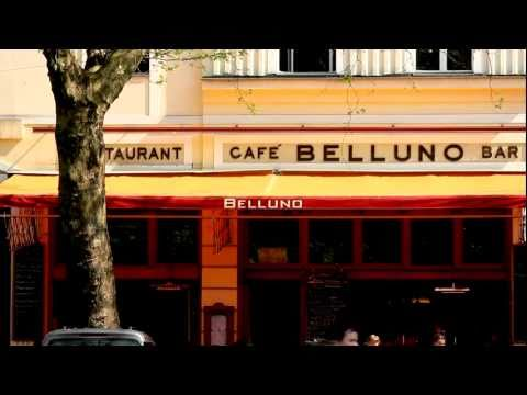BERLIN IN 3 MINUTES - KOLLWITZPLATZ - Shortfilm 2011