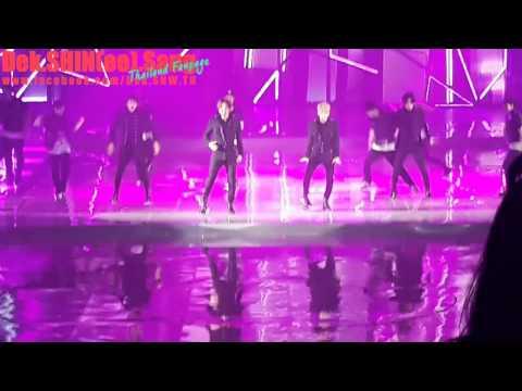 [HD Full]140622 SHINee -  Ring Ding Dong @ SHINee World III In Jakarta