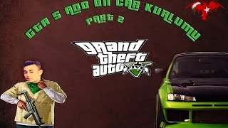 GTA5 ADD-ON CAR  Trainer Kurulumu Ve Kullanım -KeSKıNMeRT-