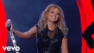 Download Lagu Miranda Lambert - Little Red Wagon (57th GRAMMYs) Gratis STAFABAND