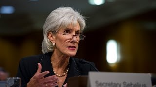 HHS Secretary Kathleen Sebelius Testifies on Faulty Obamacare Website