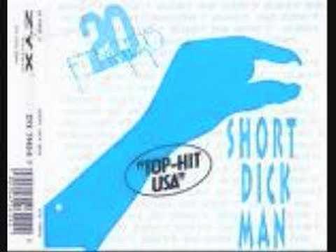 20 Fingers ft Gillette- Short Dick Man