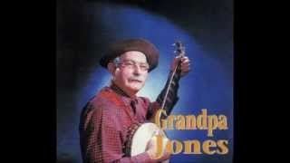 Watch Grandpa Jones Falling Leaves video