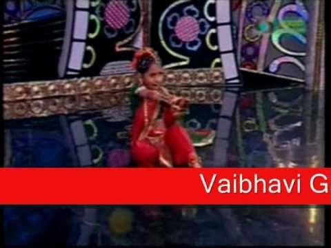 Vaibhavi Gavde - Ugavali Shukrachi Chandani - De Dhakka - in...