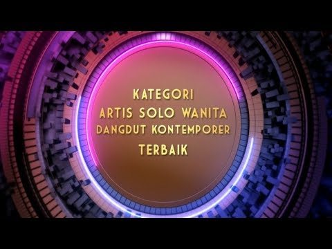 download lagu Iis Dahlia - Pemenang Kategori Artis Wanita Dangdut Konteporer Terbaik  AMI AWARDS 20th gratis