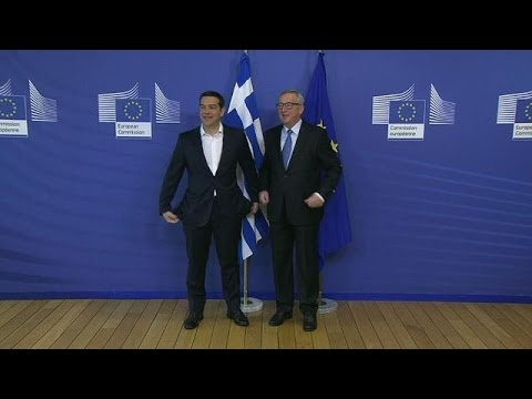 EU's Juncker says Greece debt deal 'not yet there'