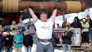 The worlds strongest viking - 2014