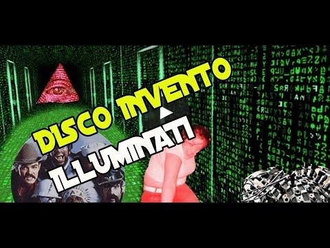 El mayor Secreto Village People y DISCOS lcc