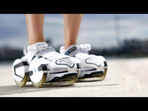 5 Futuristic Methods of Transport #2