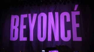 Beyonce Video - Beyoncé - Run the World (Girls) / Flawless / Yoncé [Live in London 2014]