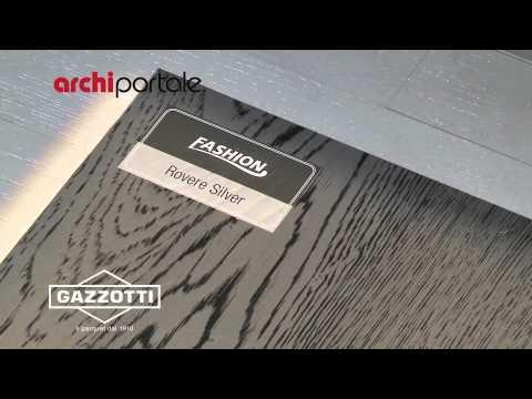 Pavimento in laminato transit rovere victoria gazzotti for Prezzi parquet gazzotti
