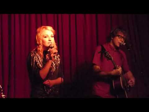 Kate Miller-Heidke & Keir Nuttall: Caught In The Crowd LIVE Video