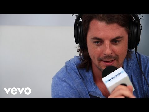 Axwell - SiriusXM Ultra Music Festival Interview