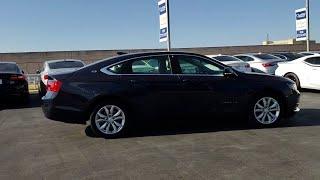 2017 Chevrolet Impala Tulsa, Broken Arrow, Bixby, Sand Springs, Owasso, OK U630020