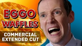 90's Eggo Waffles Commercial - Extended Cut