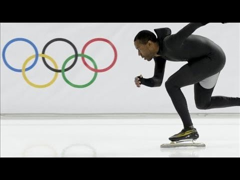 Under Armour to Blame for U.S. Speedskating Struggles?