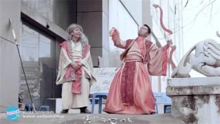 Video clip Kem xôi: Tập 59 - Ác mộng