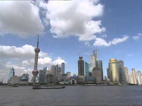 China home prices fall, top-tier cities warm up