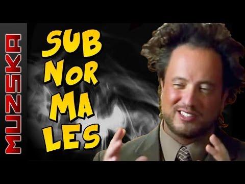 LOS MÁS SUBNORMALES DE DARK SOULS 2