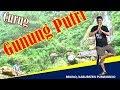 Curug Gunung Putri, Bruno, Purworejo