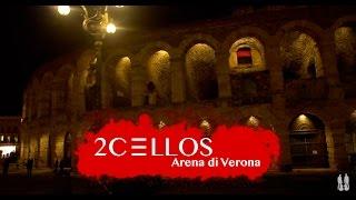 2CELLOS - Wake Me Up/We Found Love [Live at Arena di Verona] 5.08 MB