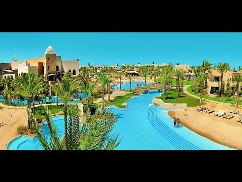 Hotel Siva Sands Port Ghalib Egipt Marsa Alam