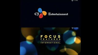 CJ Entertainment/Focus Features International