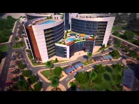 Burjeel Hospital, Burjeel Medical City, United Arab Emirates