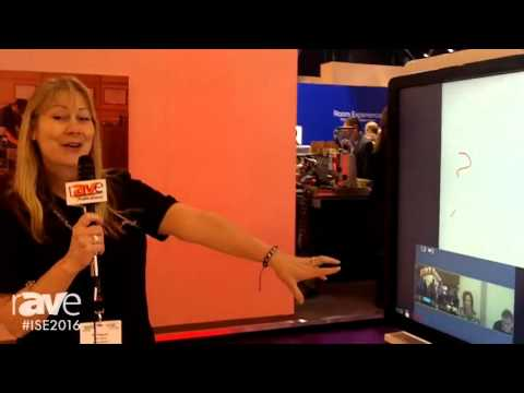 ISE 2016: Polycom Introduces Polycom RealPresence Medialign