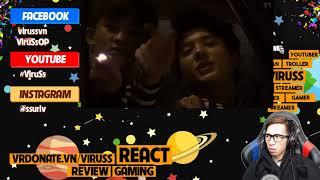 NCT DREAM 엔시티 드림 'GO' ViruSs Reaction !
