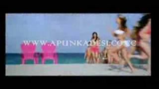 Shut up & Bounce - Dostana(2008)New Exclusive Song promo(HQ)