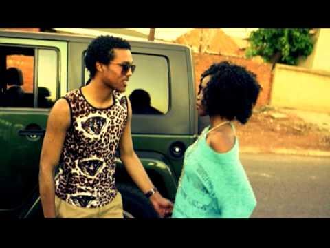 Jaguar Paw - Inhliziyo Yam (OFFICIAL MUSIC VIDEO).
