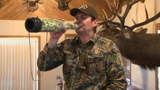 Elk Calling Tips- Bugling with Mouth Reeds