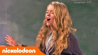 School of Rock | Summer singt Hide Away 🎤 | Nickelodeon Deutschland