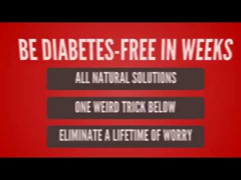 food for diabetes One Odd Trick That CURES Diabetes food for diabetes